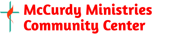 McCurdy Ministries Community Center